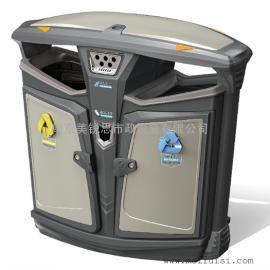 德澜仕志感垃圾桶H-02A