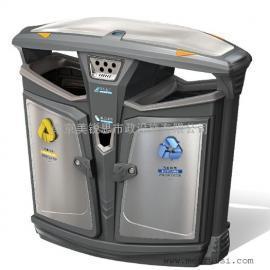 德澜仕志感垃圾桶H-02B