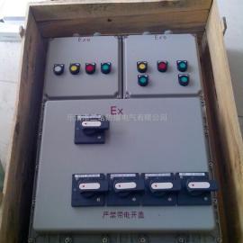 、防爆检修电源箱 BXX51-4/K 防爆检修电源箱AX