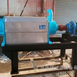 牛粪脱水机|DGF-III型牛粪脱水机