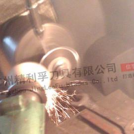 东莞大圆刀修磨 旧刀片修磨 封切刀修磨 塑料刀修磨