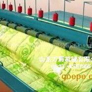 曲阜万腾230型大棚蔬菜保温被缝被机跟单定制