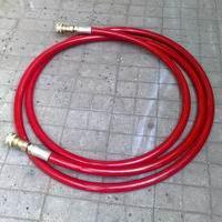 天然气管 CNG压缩天然气软管 耐高压天然气软管