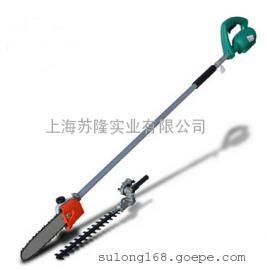 电动高枝锯、电动修枝锯、多功能直流高枝锯