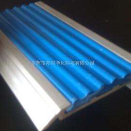 多色防滑条/卷状楼顶铝合金防滑条/L型楼梯通道防滑贴