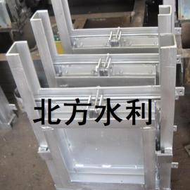 重庆钢制闸门价格