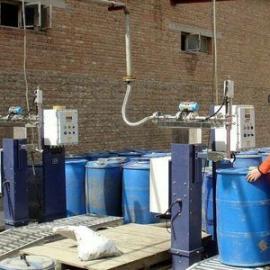 300kg液体灌装秤/常熟定量包装称厂家