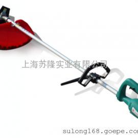 电动割草机 24V直流割灌机 充电式电动除草机