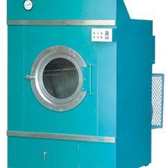 通洋面料烘干机厂家直销纺织面料松式工业烘干机蒸汽加热型