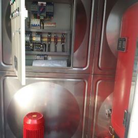 WHDXBF-6-18-30-I箱泵一体化水箱