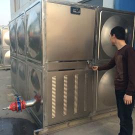 WHDXBF-9-18-30-I箱泵一体化设备