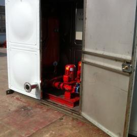 晋城消防稳压供水设备