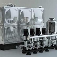 HDXBF型生活箱泵一体化,变频控制