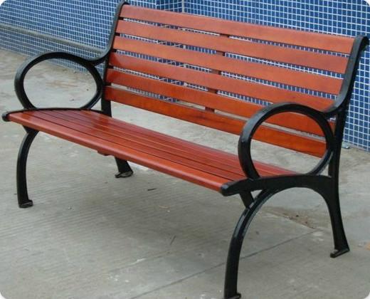 供应产品 园林机械与景观设备 户外家具 公园椅 >> 实木座椅  1 ,自然
