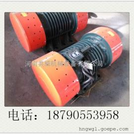 YZO-10-6振动电机性质