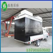 WSZ-A系列小型医院污水处理设备