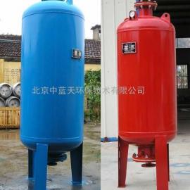 天津隔膜气压水罐