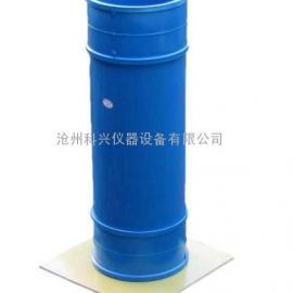 自密实混凝土静态抗离析圆柱试模