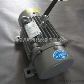 YZO-75-6卧式振动电机 首选共威