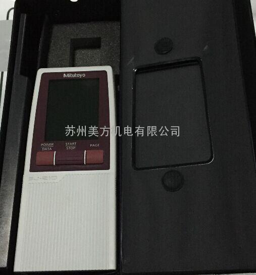 现货供应三丰表面粗糙度测试仪SJ-210 三丰原装进口