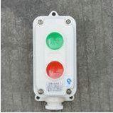 北京铸铝防爆按钮 批发控制按钮LA53