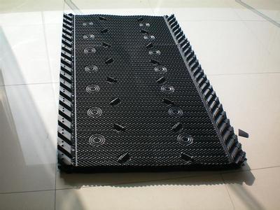马利冷却塔填料更换-冷却塔填料-冷却塔散热片-凉