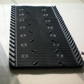 新菱冷却塔填料更换