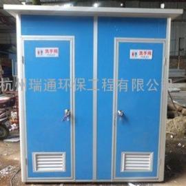 宁波流动厕所租赁电话