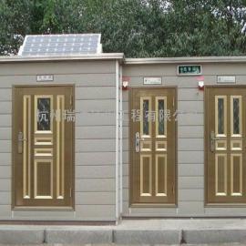 温州移动厕所租赁公司供大学庆典会展
