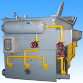 江南新型加压溶气气浮机