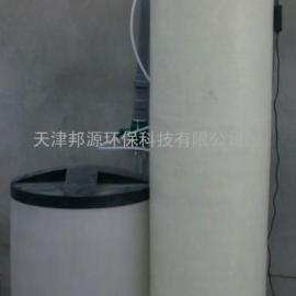 润新10T/h软化水设备2018*新价格