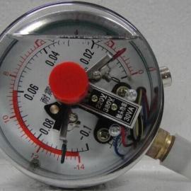 现货热销YNXC-100耐震电接点压力表