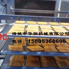 豆腐干烟熏炉