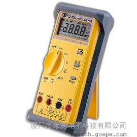 TES-2700/TES-2712 LCR数字式万用表