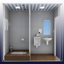 上城移动厕所租赁环保厕所厂家