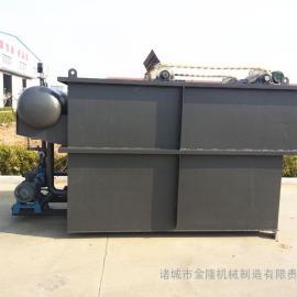 平流气浮机制造商