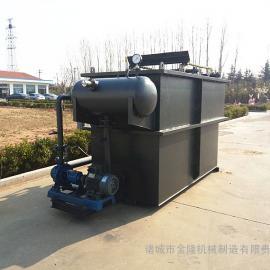 污水处理设备厂家、油田污水