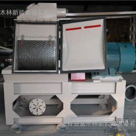 风冷式粉碎机/粉碎机设备好厂家/塑料橡胶锤片式粉碎机