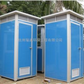 上城移动厕所环保厕所租赁公司