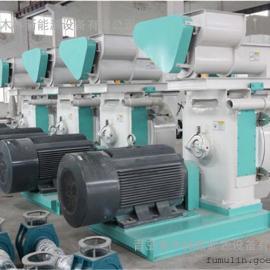 生物质颗粒生产线/厂家出售优质颗粒机/木屑稻壳制粒机