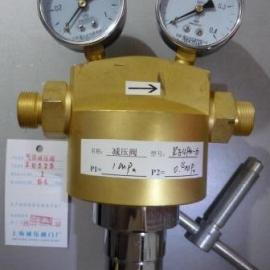 燃气减压器采购价格,天然气配件减压器,上海繁瑞阀门厂