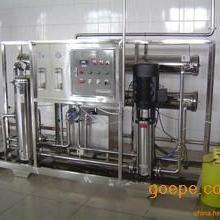 桶装水厂出产设备 桶装水出产设备