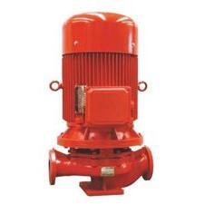 XBD-L系列立式单级消防泵