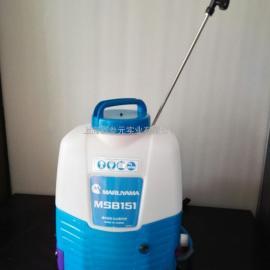 丸山msb151喷雾器充电电池、原装进口 品质保证