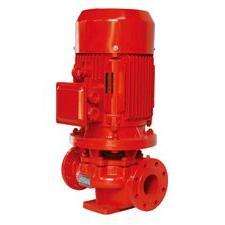 XBD立式�渭�消防泵.�S承密封