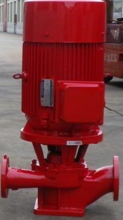 XBD立式单级消防泵.轴承密封