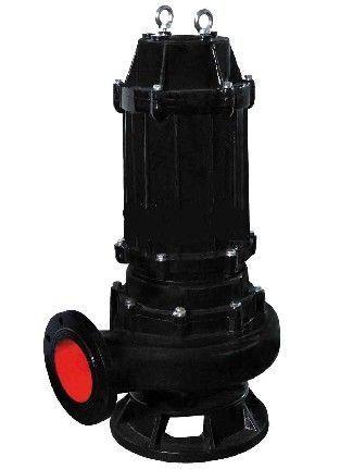 WQ潜水排污泵.盐城金泽供水设备
