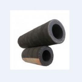 夹布耐磨喷砂胶管 吸砂胶管