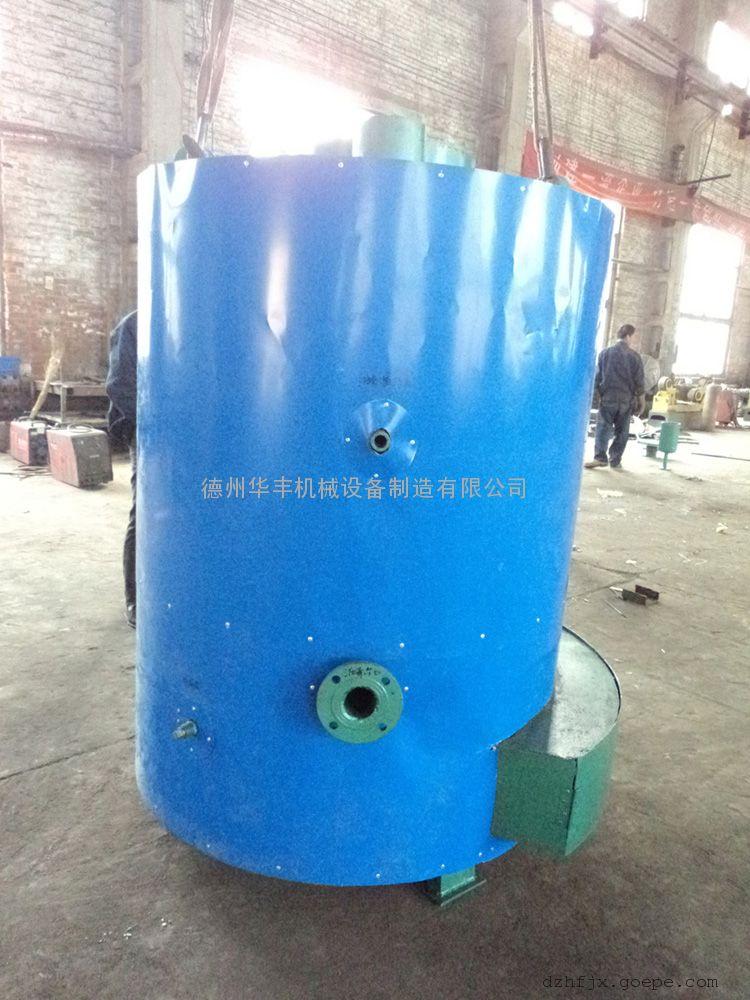 电加热沥青快速熔化罐