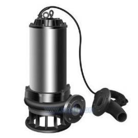 JYWQ,JPWQ自动搅匀排污泵